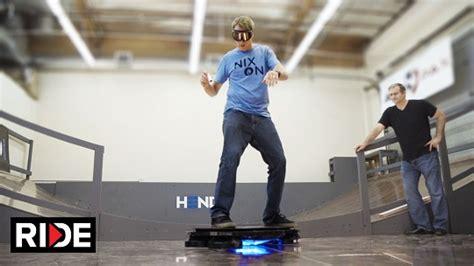 hoverboard nedir teknolojice