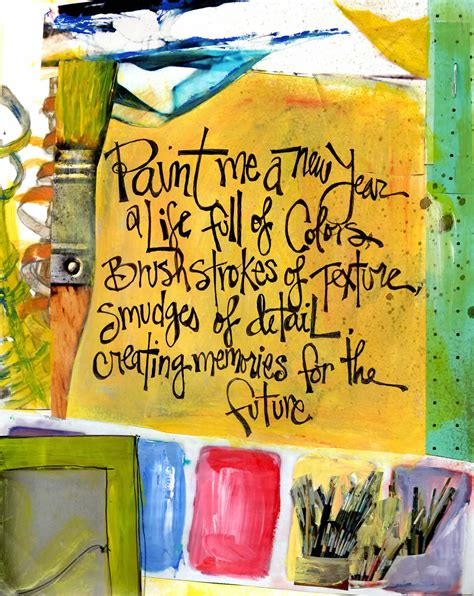 Birthday Cards For Artists Artist Gifts Artist Card Inspirational Gifts By