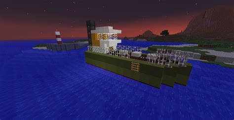 minecraft how to exit boat archimedes ships v1 7 banking ships minecraft mods