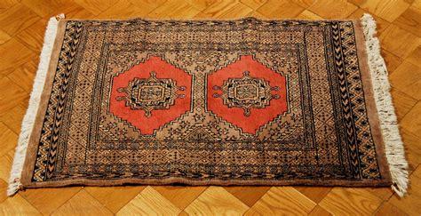 tappeto pakistano tappeto pakistano xx secolo antiquariato e dipinti