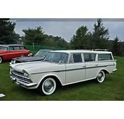 60 Rambler American Wagon For Sale  Autos Post