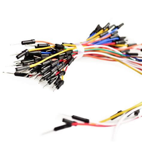 Cable Jumper 1 ᓂfree shipping 1300pcs jump wire wire cable to jumper wire for for arduino