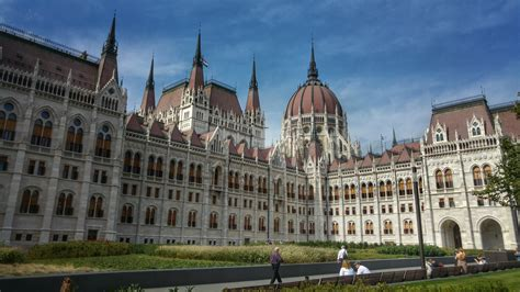 Mba In Hungary by Of Pennsylvania Location Athabasca