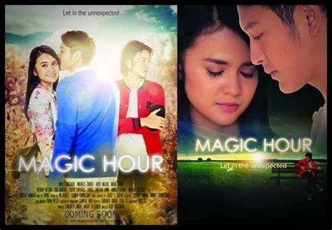 film magic hour menceritakan tentang magic hour film indonesia