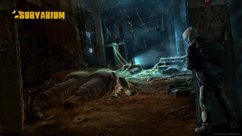 fight to live a post apocalyptic thriller after the outbreak books survarium news guides reviews forums trailers