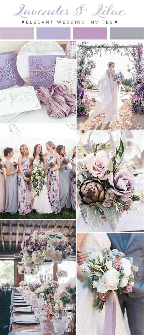 updated top 10 wedding color scheme ideas for 2018 trends elegantweddinginvites