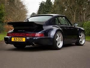 Porsche 911 Turbo Hp Porsche 911 Turbo 964 Specs 1990 1991 1992 1993