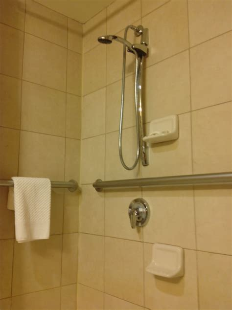 Hotel Shower by 7 Ideas To Improve A Universal And Accessible Hotel Shower