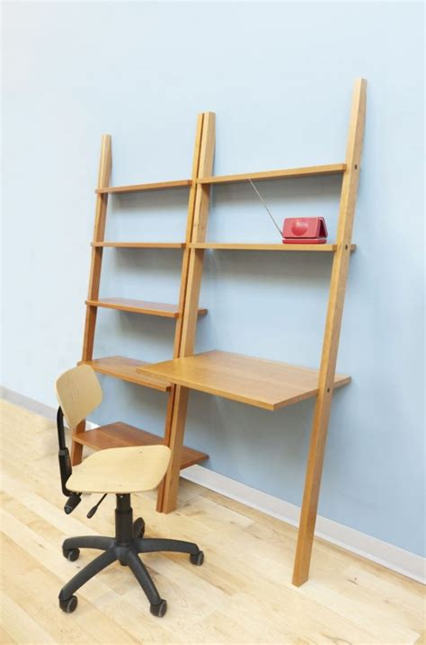 linden leaning bookcase the century house wi