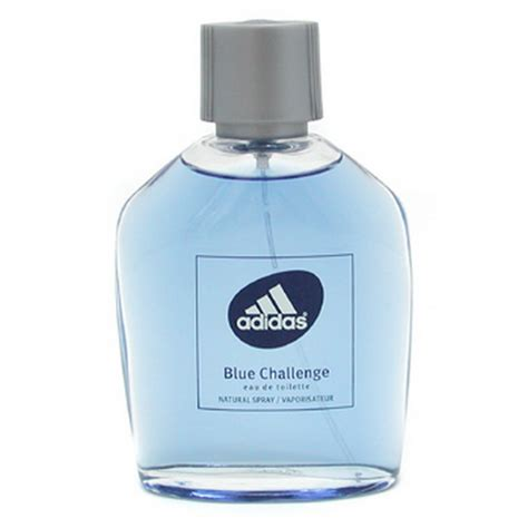 Parfum Adidas Blue Challenge by Adidas Blue Challenge Cologne For Men 1 Stylish