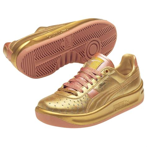 Jual Gv Special glitter tennis shoes glitter tennis shoes baby shoes silver glitter glitter
