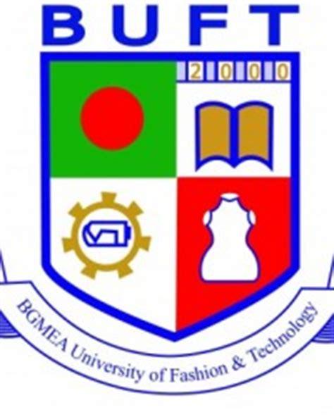 fashion design university of bangladesh bgmea university of fashion and technology jobs circular