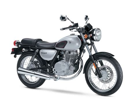 Suzuki Model Bike Suzuki Announces More Models Returning For 2013