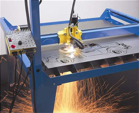 Cnc Plasma Cutter Table by Plasmacam Table Jaymac Cnc Plasma