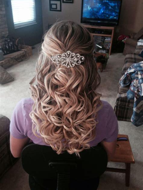 hoco hairstyles pinterest my homecoming hair s o to my sister emmahoco 2k14 hair