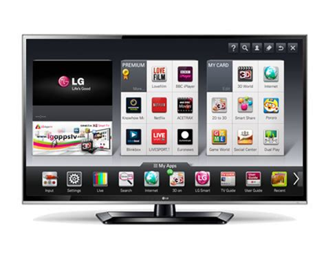 Tv Led Lg 32 Inch Di Electronic Solution lg 32ls575t televisions 32 hd led smart tv with