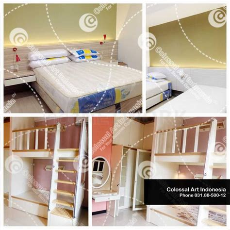 Tempat Tidur Bigland Di Surabaya jual bad ranjang tempat tidur murah di surabaya harga