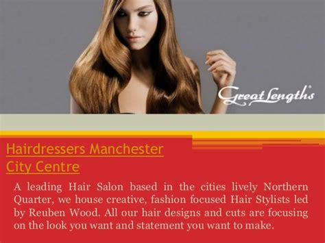 Hair Dressers Manchester by Hairdressers Manchester City Centre