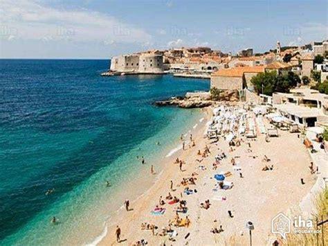 vacanze in croazia appartamento in affitto a ragusa croazia iha 66339