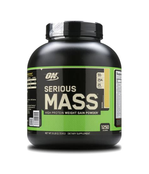 Best Quality Serious Mass 12lbs Optimum Nutrition On Penambah Berat optimum nutrition on serious mass 6 lbs banana buy optimum nutrition on serious mass