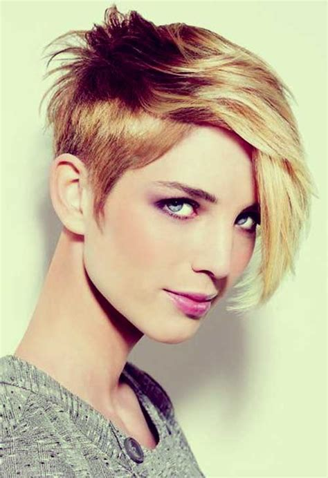 look at hair styles with your wn short thick hairstyles worldbizdata com