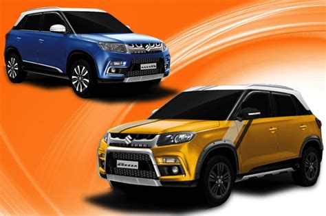 best suv for your money maruti brezza the best suv for your money