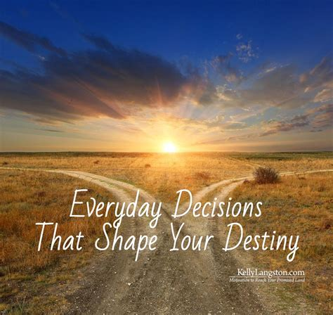 Pdf Power Shape Your Destiny Strategies by Choose Everyday Decisions That Shape Your Destiny