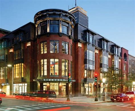 haircut boston newbury street 45 best images about inspiration mixed use projects on