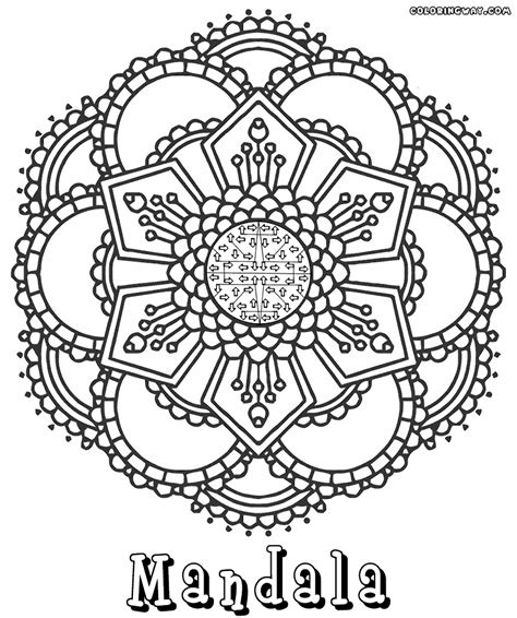 intricate turkey coloring pages thanksgiving mandala coloring pages thanksgiving best