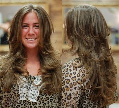 layered hairstyles highlights 17 best images about haircut 2016 on pinterest older