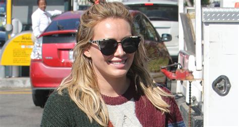 Hilary Duff Thinks She Has by Hilary Duff Says She Will Eventually Record New
