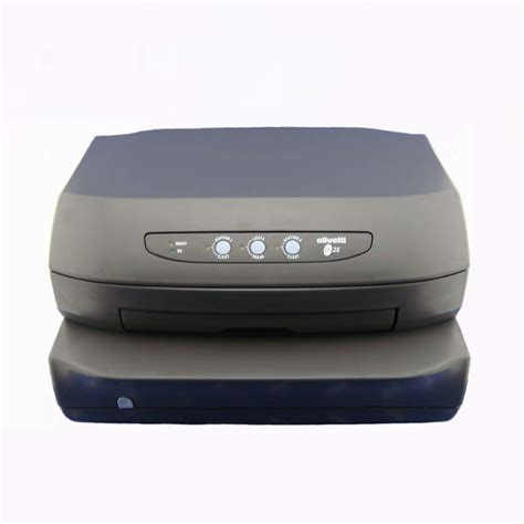 Printer Passbook china olivetti pr2e passbook printer china passbook printer receipt printer