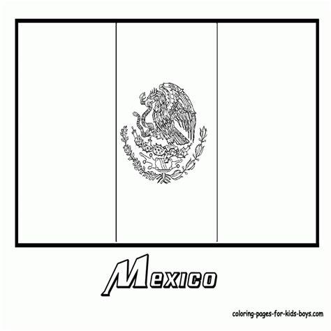 bandera de venezuela para colorear para imprimir gratis dibujos de la bandera de m繝筰xico para descargar imprimir y