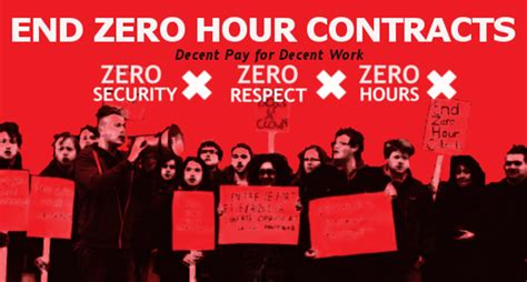 zero hour turn the greatest political and financial upheaval in modern history to your advantage books precarious employment when those who earn least take the