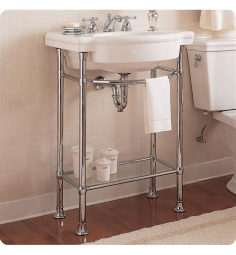 bathroom console tables american standard 8711000 002 retrospect 27 inch bathroom