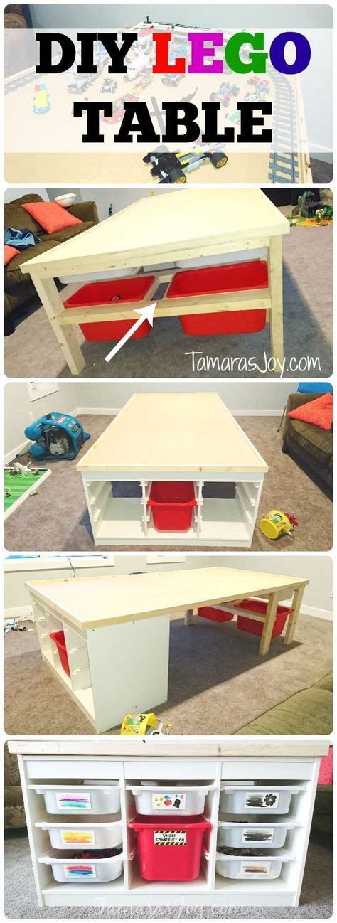 diy wood lego table diy lego table ikea hack lego table ikea diy lego table and ikea hack