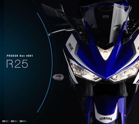 Lu Led Motor R25 spesifikasi dan harga yamaha r25 semarang