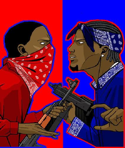 prison ministry bloods crips and pepper valley