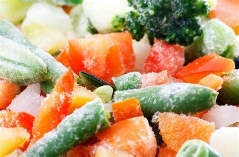 congelamento alimenti come congelare gli alimenti