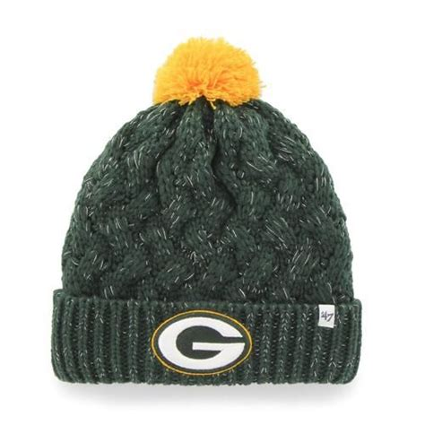 Subtle Version Of The Pom Pom Hat by 1000 Ideas About Green Bay On Green Bay