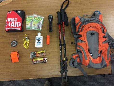 day packs how to pack a hiking day pack dustyfile