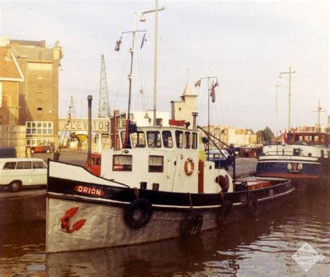 sleepboot johannes unser fritz 03020433 stoomsleepboot binnenvaart eu