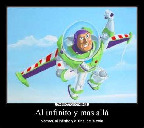 Imagenes Al Infinito Y Mas Alla | al infinito y mas all 225 desmotivaciones