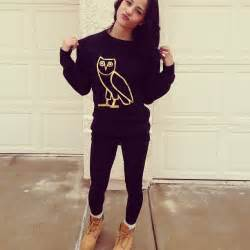 ovo sweater i to get a sweater or hoodie ovoxo til i die