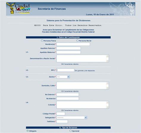 consulta de tenencias distrito federal gobierno del distrito federal tenencia consulta pago de