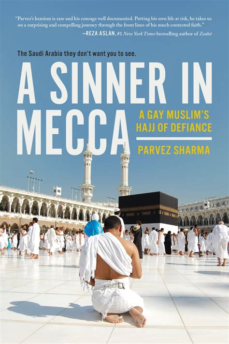 The Sinner Also Search For A Sinner In Mecca Benbella Books