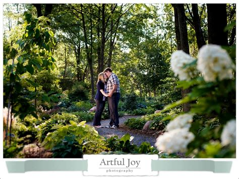 Botanical Garden Green Bay Green Bay Botanical Garden Engagement Bethany Jake 187 Green Bay Wisconsin Wedding
