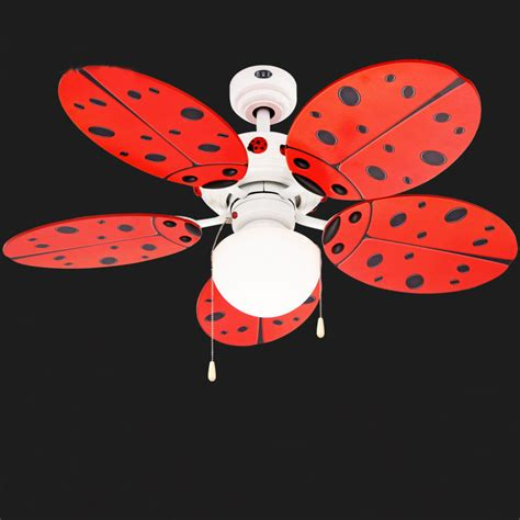 red ceiling fans with lights popular red ceiling fan buy cheap red ceiling fan lots