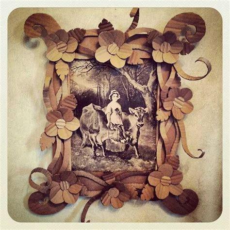 cornici in legno fai da te cornici fai da te bricolage come realizzare cornici