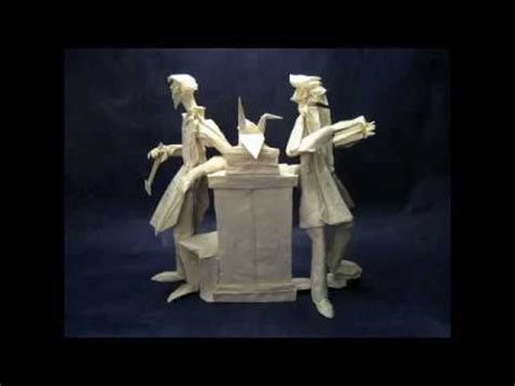 Origami Masters - uploaded by crazymaniac70